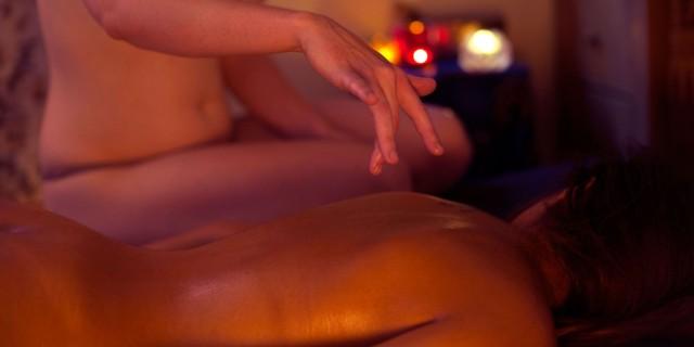trucos para hacer un masaje erotico perfecto